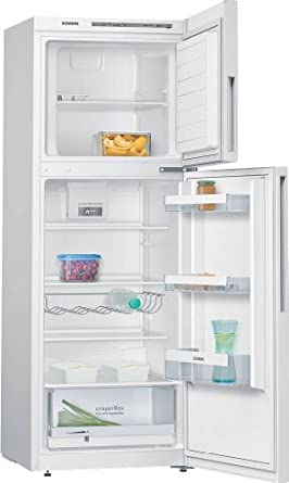 Siemens KD29VVW30 Autonome Blanc A++ réfrigérateur-congélateur - réfrigérateurs-congélateurs (Autonome, Blanc, Placé en haut, A++, SN, T, 4*)