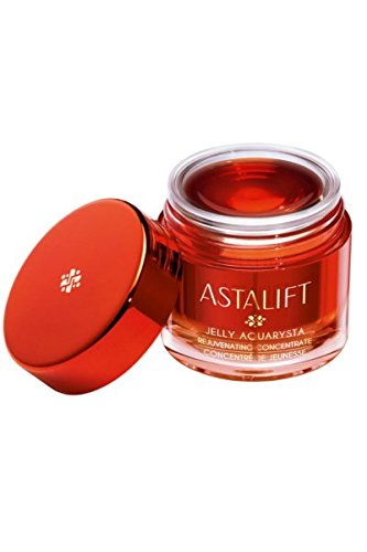 Rejuvenating Concentrate 15g By Jelly Aquarysta By Astalift