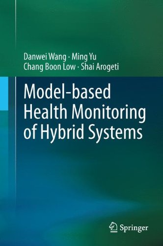Model-based Health Monitoring of Hybrid Systems