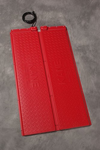 Kane Heat Mat Self Regulated Heat Bed for Dog, Puppy, Pig, Livestock 48