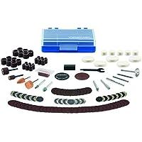 Dremel 730CS 130-Piece All-Purpose Rotary Tool Accessory Kit