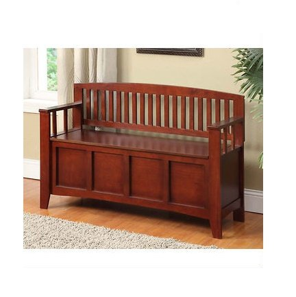 decorative storage bench solid wood seating benches entry way