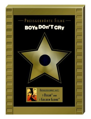 Boys Don't Cry [Limited Edition]