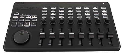 Korg nanoKONTROL Studio | USB Bluetooth Controller nano-KONTROL | NEU - 2