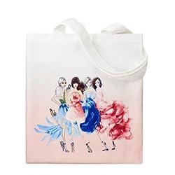 @moomooi Tote Bag - Feelunique Exclusive