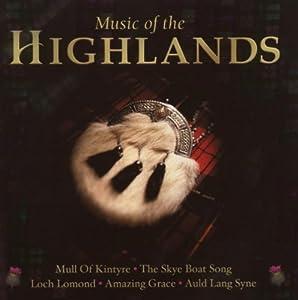 Music of Highlands