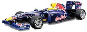 Red Bull Racing Team F1 Formula 1 Die Cast Model 1:32