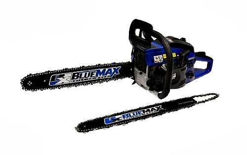 Blue Max 8901 2 In 1 14 Inch 20 Inch Combination Chainsaw