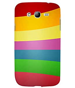 Back Cover for Samsung Galaxy Grand Neo Plus