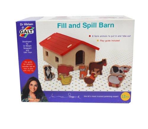 Galt Fill and Spill Barn - 1