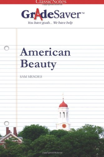 american beauty essays   gradesaveramerican beauty sam mendes