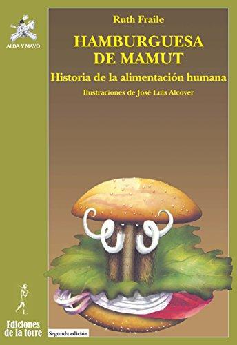 HAMBURGUESA DE MAMUT