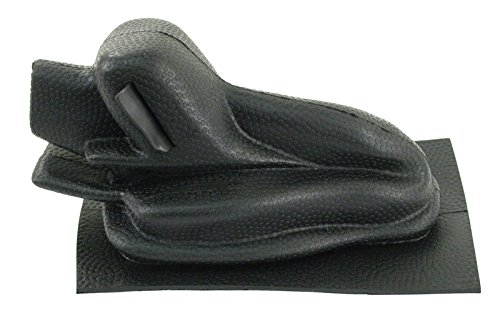 EMPI 4483 Emergency Brake Boot for VW Type 1 Bug 65-79, Ghia 65-74, Type 3 66-73 (Vw Super Beetle Parts compare prices)