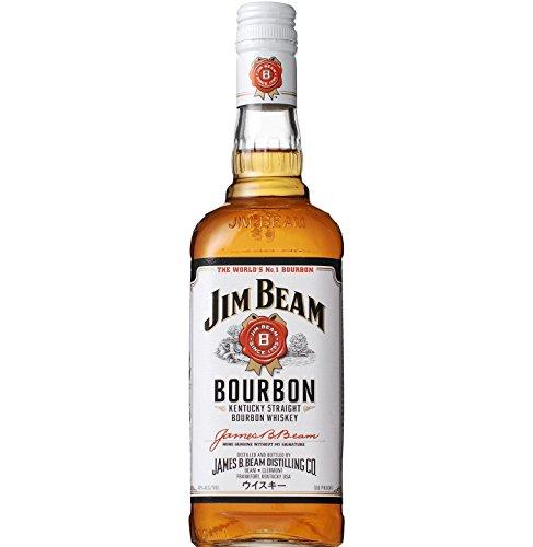 バーボンウイスキー ジムビーム700ml