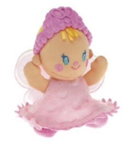 Fisher Price Perfectly Pink Lil' Discovery Fairy