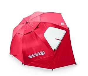 Sport Brella X-Large Umbrella, Red by SKLZ