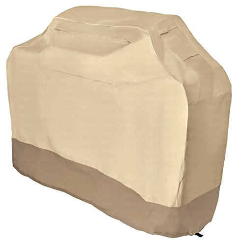 Scala MD582448 Barbeque Grill Cover, Medium 58-Inch for Weber, Holland, Jenn Air, Brinkmann and Char Broil