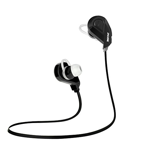 Bluetooth-HeadphonesWireless-Headset-Stereo-Bluetooth-V41-Earbuds-Sweatproof-Sports-Earphones-with-Built-in-Microphone-for-iPhone-iPad-Android-and-More