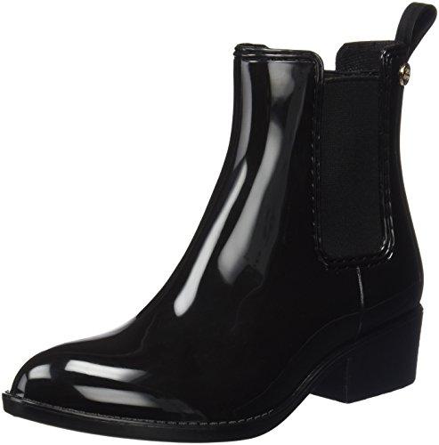 Gioseppo Donna FLANDES Stivali di gomma Nero Size: 37