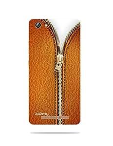 alDivo Premium Quality Printed Mobile Back Cover For Gionee Marathon M5 / Gionee Marathon M5 Back Case Cover (MKD241)