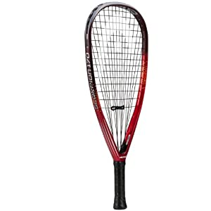 Buy Head Scorpion 170 Racquetball Racquet by HEAD