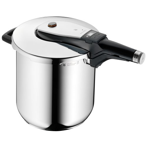 WMF Ultra Pressure Cooker, Stainless Steel, 8.5 litre