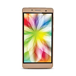 Andi 5.5H Weber Tablet (5.5 inch, 16GB, Wi-Fi+ LTE+ Voice Calling), Special Gold