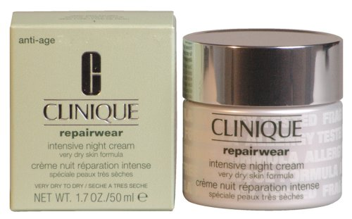 Clinique Repairwear Night Cream Dry Skin 50ml