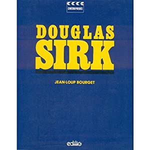 fassbinder douglas sirk essay All that heaven allows (1955) imagery from the sirk film i have a short book of essays on sirk piece by fassbinder, six films by douglas sirk - it's a.
