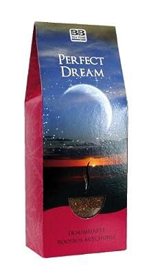 Rooibostee 'Perfect Dream' von Bull & Bear AG, Jurastr. 2, 73119 Zell - Gewürze Shop