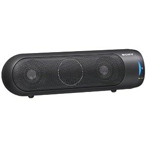 Sony  Bluetooth Speaker SRSBTD70,  (Black)