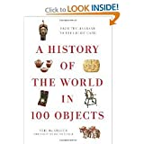 A History of the World in 100 Objects BYMacGregor