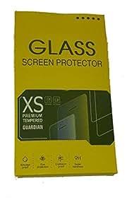 NBD Tempered Glass Screen Protector for INTEX AQUA 3G+