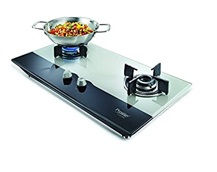 PHT-02 Gas Cooktop (2 Burner)