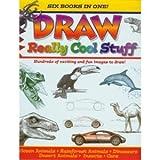 Draw Really Cool Stuff