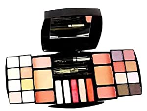 SHANY Makeup Kit, Foldable, 29 Pieces, 2.40 Ounce