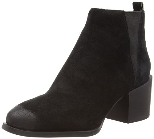 Nine West Eaden, Stivali donna Nero Nero (Black/Black) 39 1/3