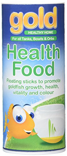 interpet-gold-health-food