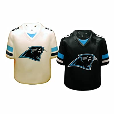 Carolina Panthers Gameday Salt and Pepper Shaker