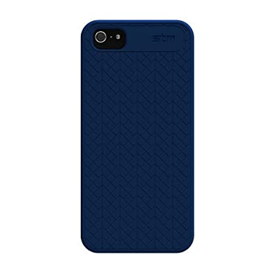 STM Opera Case for iPhone 5/5S - Blue (322-018D-25)