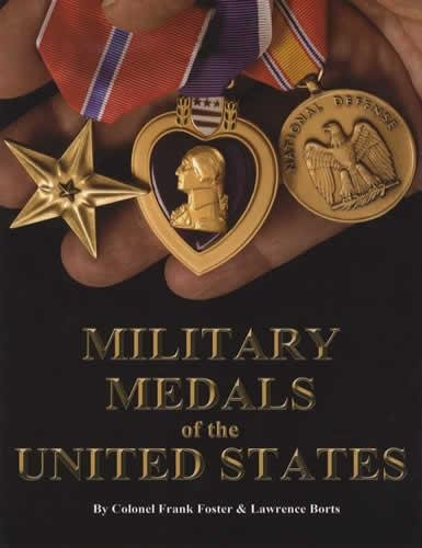 Military Medals of the United States