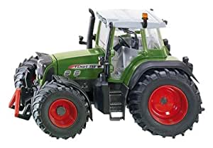 Amazon.com: Fendt 718 Vario MFD w/front hitch: Toys & Games