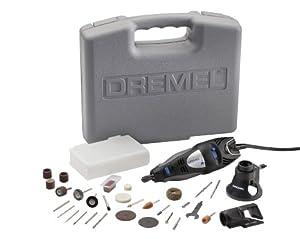 Dremel 300-2/28 300 Series Variable Speed Rotary Tool Kit