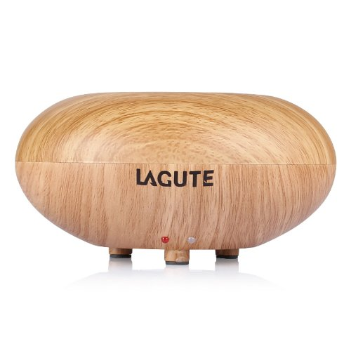 lagute-bois-series-140ml-aromatherapy-essential-oil-diffuser-ionizer-air-humidifier-wood-grain-style