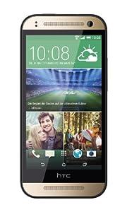 HTC One Mini 2 Smartphone 4G débloqué 4.5 pouces Android 4.4 KitKat 16 Go USB Or