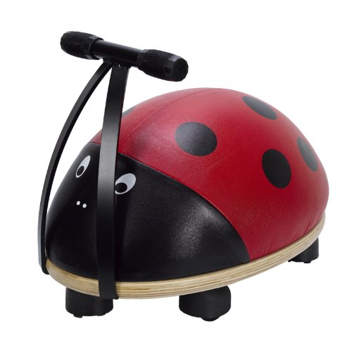Ride n Roll - Ladybird