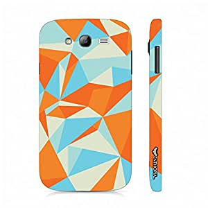 Samsung Galaxy Grand Abstract Art 3 designer mobile hard shell case by Enthopia