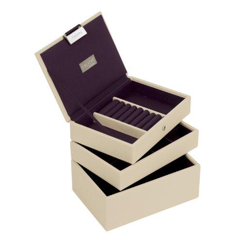 White 9 Drawer Dresser