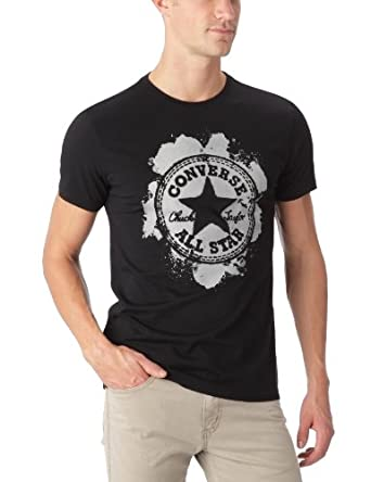 tee shirt converse
