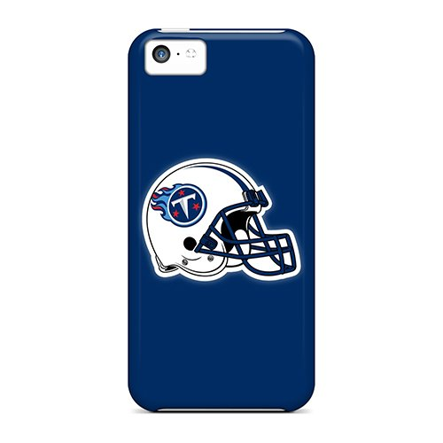 Iphone 5C Case, Premium Protective Case With Awesome Look - Tennessee Titans 1